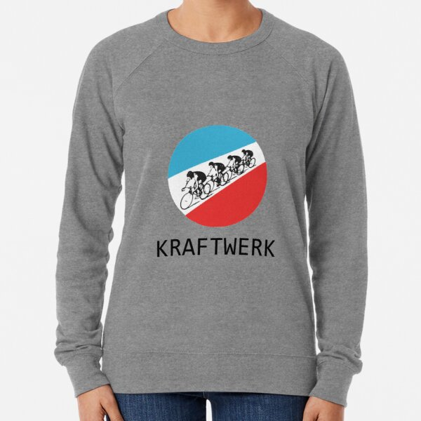 Kraftwerk Tour De France Lightweight Sweatshirt