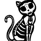 Macabre Cat by vincenttrinidad