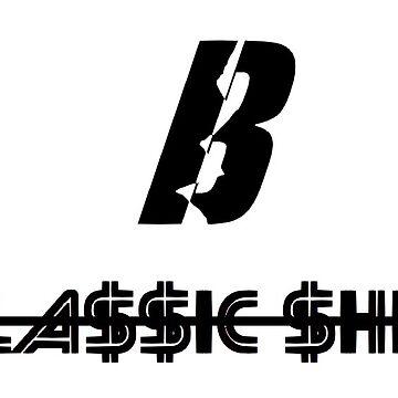 Broken Classic Shite Black by IMER78