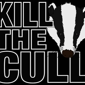 KILL THE CULL by Paparaw
