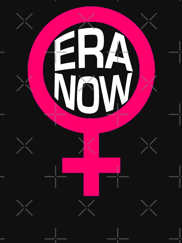 ERA NOW - Equal Rights Amendment by Thelittlelord