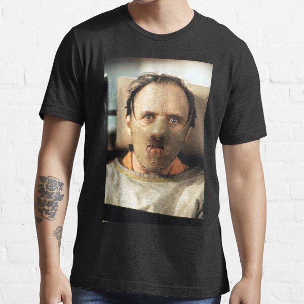 Hannibal Lecter Essential T-Shirt