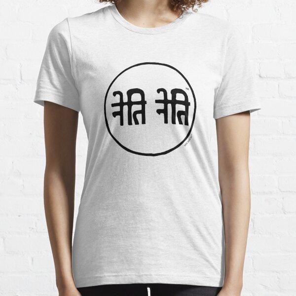 neti neti co Essential T-Shirt