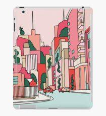 New York by Elebea iPad Case/Skin