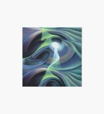 Emotional Activation - Abstract Art Board