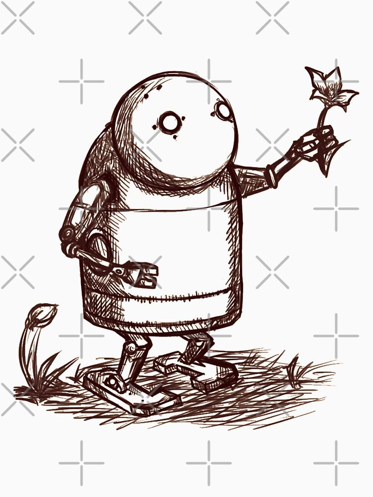 NieR:Automata Robot by kikusui