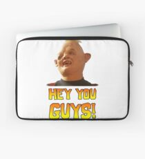 SLOTH - HEY YOU GUYS! Laptop Sleeve