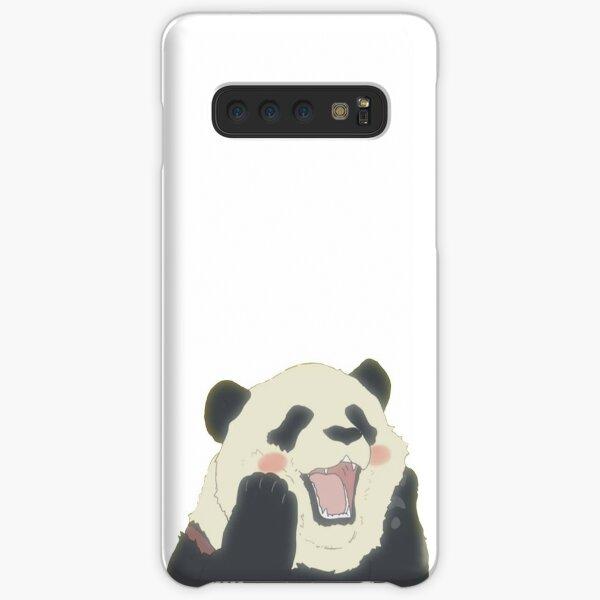 PANDA-KUN Samsung Galaxy Leichte Hülle