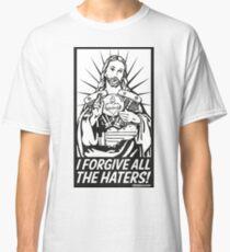 Jesus SHOVELHEAD Classic T-Shirt