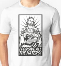 Jesus SHOVELHEAD Unisex T-Shirt