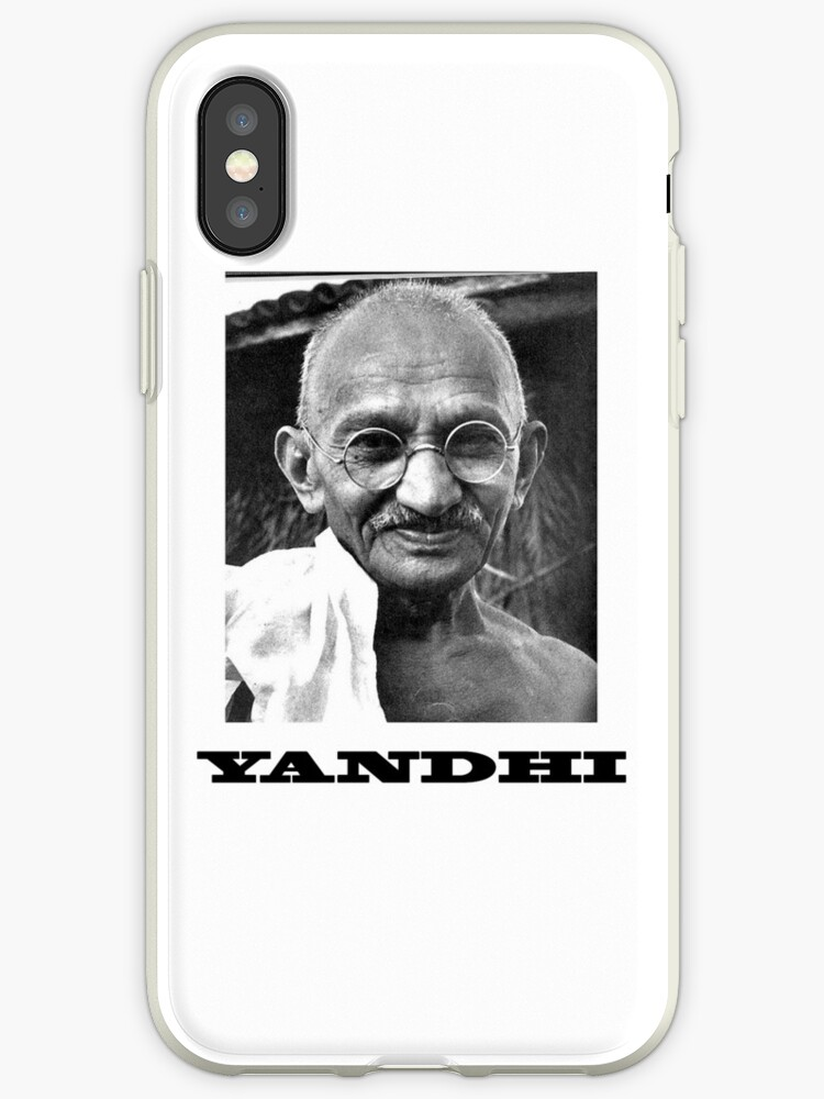 'YANDHI - BY KANYE WEST NEW ALBUM 2018' iPhone Case by shriz