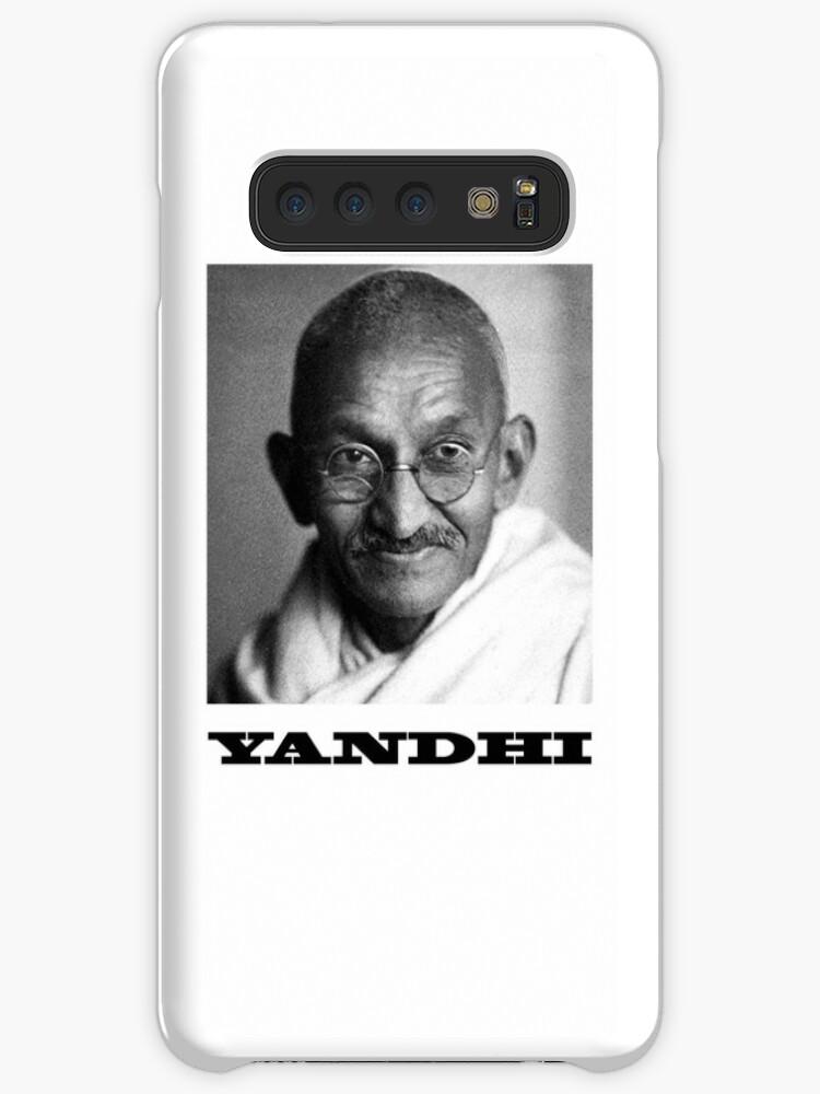 'YANDHI - KANYE WEST NEW ALBUM 2018' Case/Skin for Samsung Galaxy by shriz