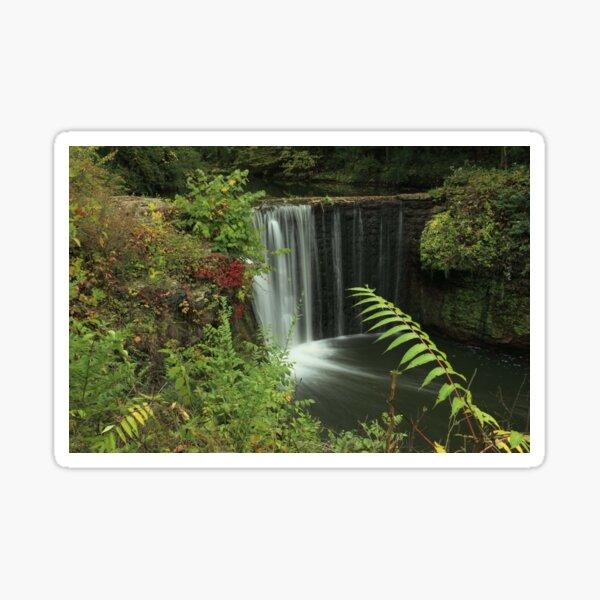 Cedar Cliff Falls  Sticker