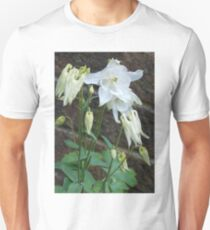 White Bells Unisex T-Shirt