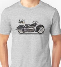 The Vintage Four Unisex T-Shirt