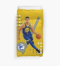 Curry Duvet Cover