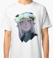 Rayla Flower Crown Classic T-Shirt
