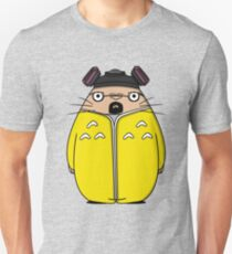 Toto Heisenberg Unisex T-Shirt