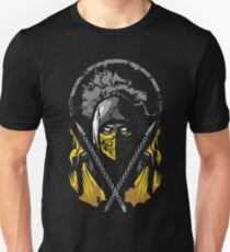 Mortal Kombat - Scorpion T-Shirt