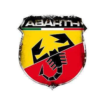 Abarth Burn by roccoyou