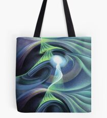 Emotional Activation - Abstract Tote Bag