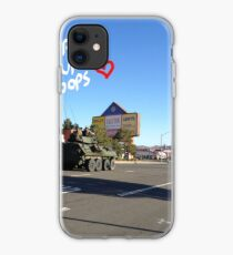 support military iPhone Case