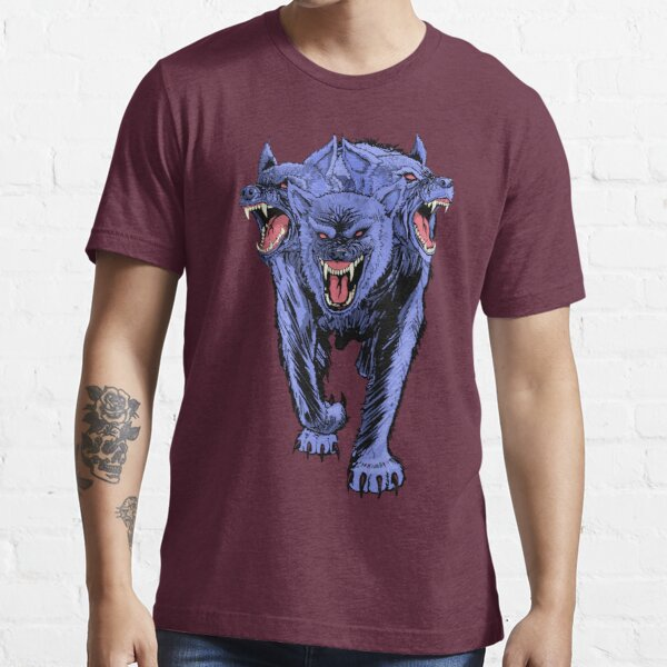 Cerberus (Full body) Essential T-Shirt