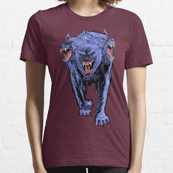 Cerberus (Full body) Essential T-Shirt