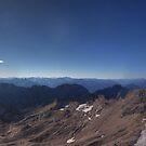 On top of Germany by Stefan Trenker