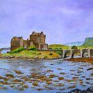 Eilean Donan... by katymckay