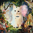 Where cats and fairies meet by Edgot Emily Dimov-Gottshall