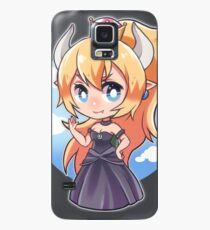 Chibi Bowsette Case/Skin for Samsung Galaxy