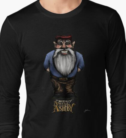 The Journal of Angela Ashby - Gnome T-shirt 2 T-Shirt