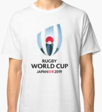 Rugby World Cup Japan  Classic T-Shirt