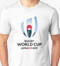 Rugby World Cup Japan  Unisex T-Shirt