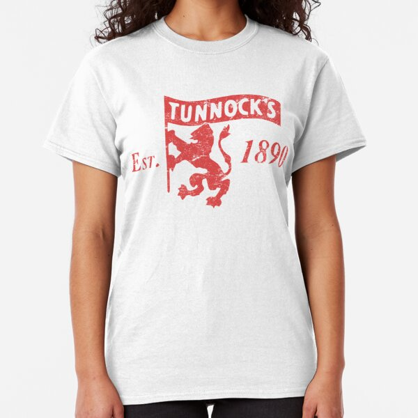 Tunnocks Tea cakes Classic T-Shirt