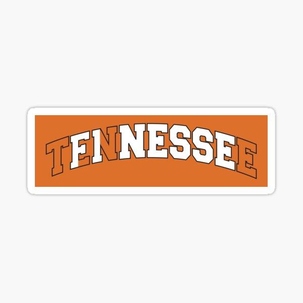 Tennessee Drake Finesse Sticker