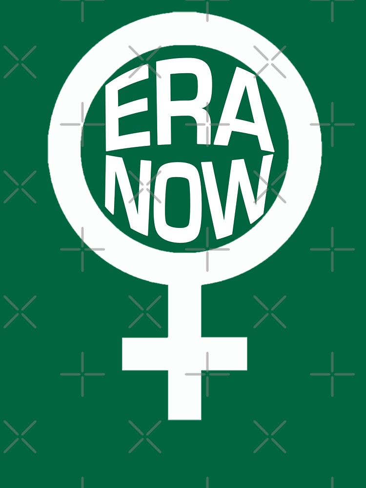 ERA NOW - Ratify the ERA by Thelittlelord