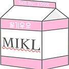 Milk - Mikl  by KingSelenus