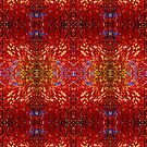 Autumn's Glorious Tapestry 8054 by Candy Paull
