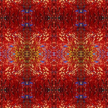 Autumn's Glorious Tapestry 8054 by candypaull