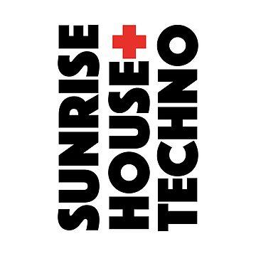 Sunrises House & Techno by hypnotzd