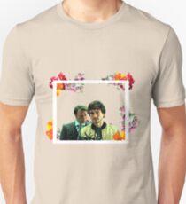 hannigram frame Unisex T-Shirt