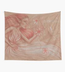 Decay Wall Tapestry