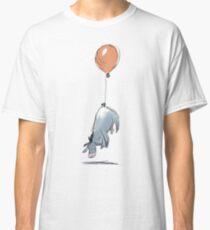 f119c2a6 Eeyore Balloon Classic T-Shirt