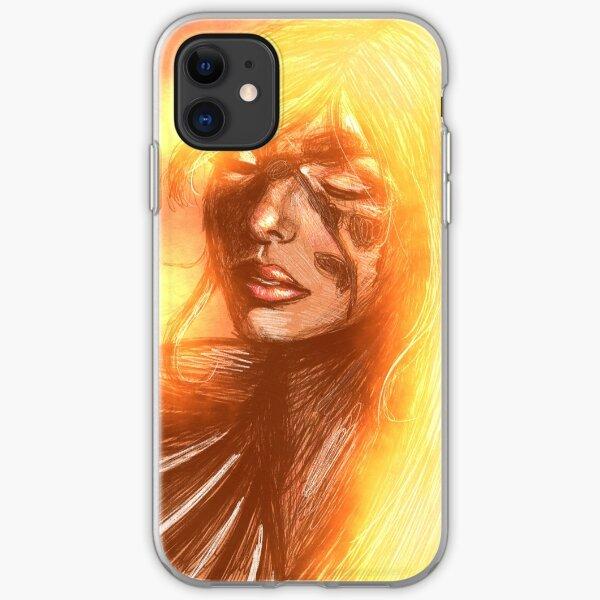 Fireah iPhone Soft Case