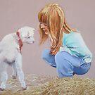 Petting Zoo by Norah Jones