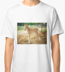 """Encore, The Miracle Colt"" Classic T-Shirt"