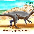 Winton - Queensland by David Fraser