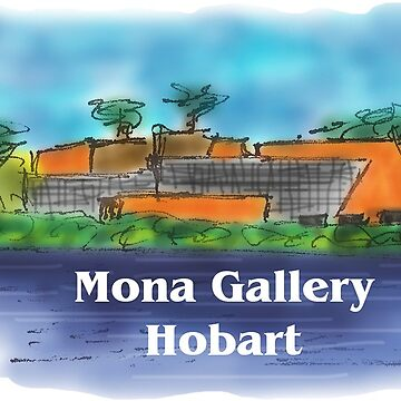 Mona Gallery - Hobart by davidfraser